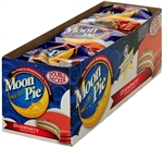 Double Decker Strawberry MoonPie MFG. #81005