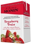 Strawberry Fruit Smoothie Mix - 46 Oz.