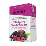 Wildberry Fruit Smoothie Mix - 46 oz.
