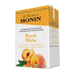 Smoothie Peach - 46 oz.
