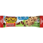 Quaker Chewy Granola Bars Low Sugar Chocolate Chip - 8.84 Oz.