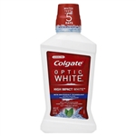 Optic White Mouthwash - 16 Oz.