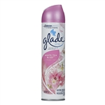 Glade Aerosols White Tea and Lily - 8 Oz.