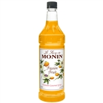 Passion Fruit Syrup - 1 Liter