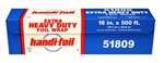 Extra Heavy Duty Foil Wrap - 18 in. x 500 Ft.