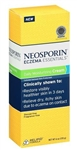 Neosporin Eczema Daily Therapeutic Cream - 6 Oz.