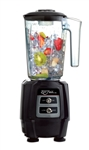 Heavy Duty 1 Horsepower Polycarbonate Blender - 48 oz.