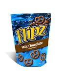 Flipz Chocolate Pretzel Stand Up Pouch - 5 oz.