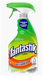 Fantastik Antibacterial Heavy Duty All Purpose Cleaner - 32 Fl. Oz.