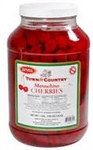 Cherry Maraschino With Stems - 10 Oz.