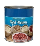 Commodity Mexican Style Red beans