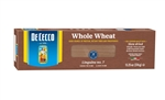 De Cecco Enriched Macaroni Linguine 100 Percent Whole Wheat - 13.25 Oz.