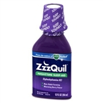 Zzzquil Night Time Sleep Aid Liquid - 6 Oz.