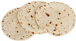 Tortilla Flour Heat Pressed - 4.5 in.