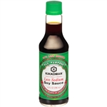 Kikkoman Less Sodium Soy Sauce - 10 Oz.