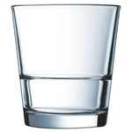Stack Up Double Rock Glass - 12 oz.