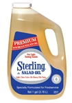 Sterling Zt Salad Oil - 1 Gal.