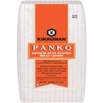Bread Crumb Panko Toasted - 25 Lb.