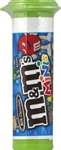 M and Ms Candy Milk Chocolate Mini Mega Tubes - 1.77 Oz.
