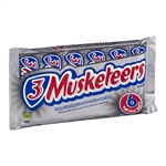 3 Musketeers Candy Bar Singles