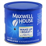 Maxwell House Wake Up Roast Coffee - 30.65 oz.