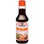 Teriyaki Sauce - 10 oz.