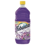 Fabuloso Multi Purpose Cleaner Lavender - 33.8 Oz.