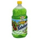 Fabuloso Multi Purpose Cleaner Passion Fruit - 33.8 Oz.
