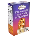 Cinnamon Raisin Almond Thins Addictives - 4.4 Oz.