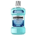 Listerine Ultra Clean Artic Mint - 1 Ltr.
