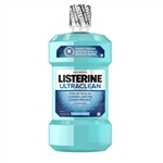 Listerine Ultra Clean Artic Mint - 50.7 Fl. Oz.