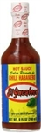 El Yucateco Red Habanero Hot Sauce - 4 oz.