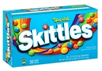 Skittles Tropical Singles Candy - 2.17 oz.