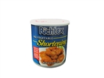 Richtex Vegetable Shortening - 3 lb.