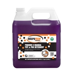 Microtech Manual Pot and Pan Lavender Detergent - 1.5 Gallon