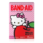 Band-Aid Adhesive Bandages Hello Kitty