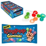 Ring Pop Gummies - 1.70 oz.