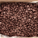 60 Percent Cacao Chocolate Chips - 10 lb.