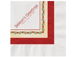 Splendid Tree Recycled Beverage Napkin - 10 in. x 10 in.