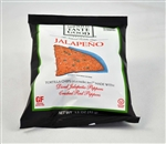Food Should Taste Good Tortilla Jalapeno Chips - 1.5 oz.