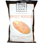 Food Should Taste Good Tortilla Sweet Potato Chips - 5.5 oz.