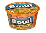 Maruchan Bowl Chicken - 3.31 oz.