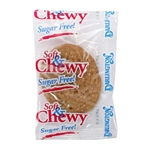 Sugar Free Individually Wrapped Oatmeal Cookie - 0.75 oz.