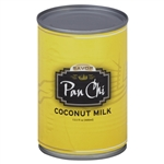 17.18 Percent Coconut Milk - 14 oz.
