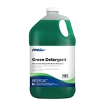 Proline Green Detergent - 1 Gallon
