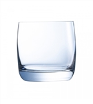 Cabernet Sheer Glass Rocks - 10.5 Oz.