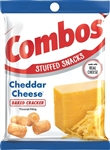 Combo Cheddar Cheese Cracker Snack - 6.3 oz.