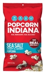 Sea Salt Popcorn - 2.1 Oz.