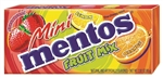 Minis Theater Box Mixed Fruit - 2.82 Oz.