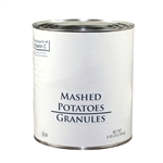 Dehydrated Potato Granules Complete Mix - 5.7 lb.